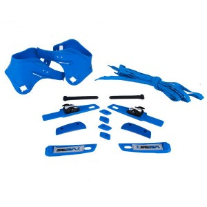 Seba High Custom Kit (Blue)-2011