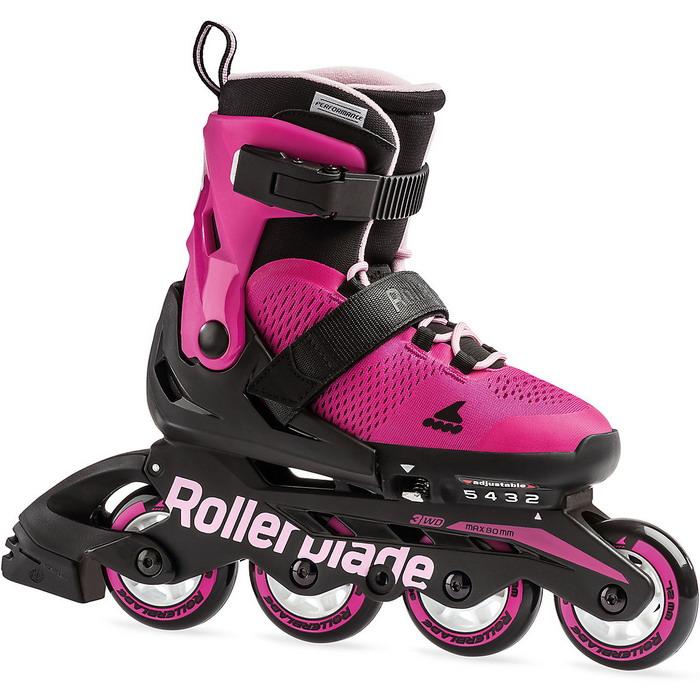 Rollerblade детские ролики купить
