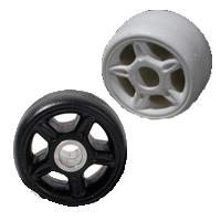 Колеса для роликовых коньков